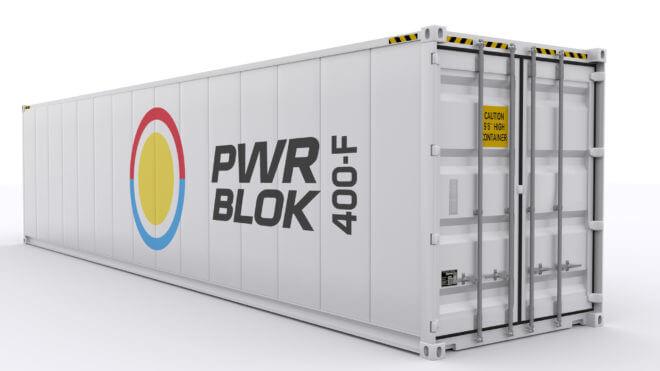 Ripasso PWR BLOK