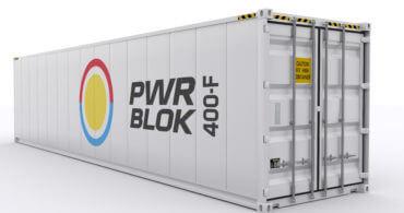 Ripasso PWR BLOK 400-F